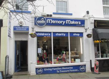 Thumbnail Retail premises to let in Fore Street, Torquay