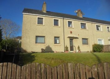 Thumbnail 3 bed flat to rent in Wallacewell Road, Glasgow