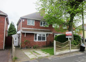 Thumbnail 3 bedroom semi-detached house to rent in Beverley Road, West Bromwich