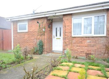 Thumbnail 2 bedroom semi-detached bungalow for sale in Elm Road, Reading, Berkshire