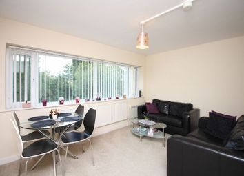 Thumbnail 1 bed flat for sale in Carmel Court, Holland Road, Manchester
