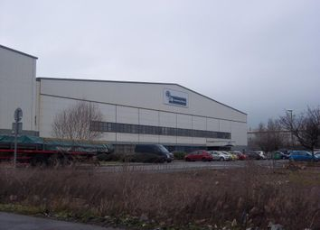 Thumbnail Industrial to let in Trident Park, Ocean Way, Cardiff Bay, Cardiff