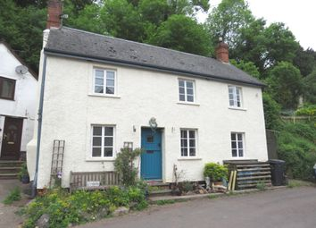 Thumbnail 2 bed cottage for sale in Roadwater, Watchet