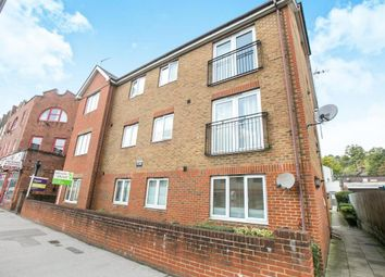 Thumbnail 2 bed flat to rent in Brighton Road, South Croydon, Surrey