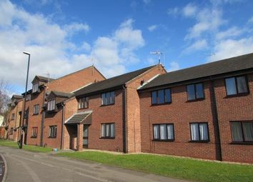 Thumbnail 2 bed flat to rent in Paynes Lane, Coventry