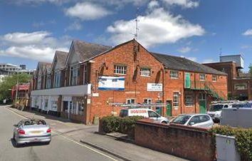 Office to let in 35/41 Essex Road, Room 18, Basingstoke RG21