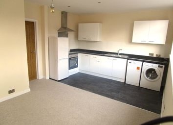 Thumbnail 1 bed flat to rent in High Street, Halesowen