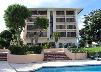 Thumbnail 2 bed apartment for sale in Pilot House, Nassau/New Providence, The Bahamas