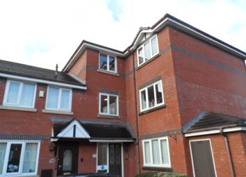 Thumbnail 1 bedroom flat for sale in St. Thomas Close, Blackpool