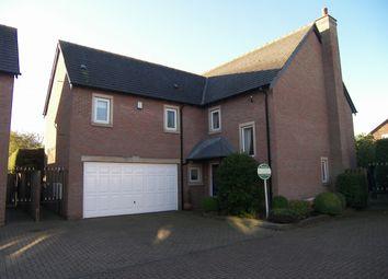 Thumbnail 3 bed detached house to rent in The Arbory, Plumpton Lane, Great Plumpton, Preston
