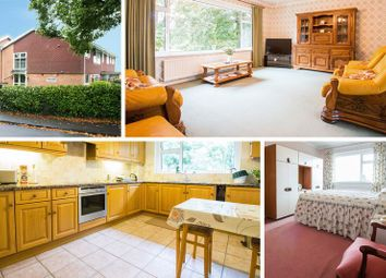 Thumbnail 2 bed flat for sale in Cefn Court, Stow Park Circle, Newport