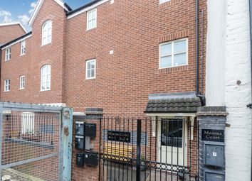 Thumbnail 1 bed flat for sale in Magdalene Court, Magdalene Street, Taunton