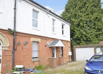 Thumbnail 2 bed maisonette for sale in Westwood Avenue, Ferndown