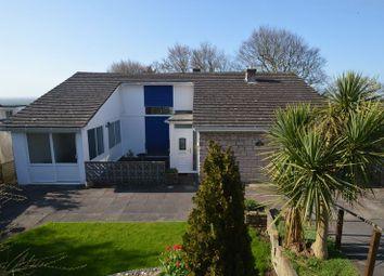 Thumbnail 3 bed detached house for sale in Hillside Road, Bleadon, Weston-Super-Mare