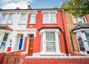 Seymour Avenue, Tottenham, Haringey, London N17. 4 bed terraced house