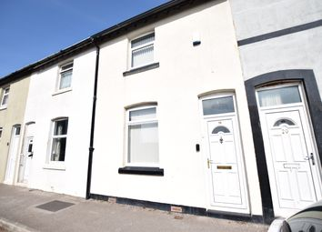 2 bed terraced house for sale in Seymour Road, Blackpool FY1