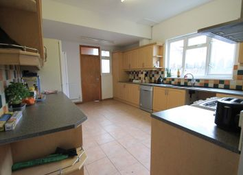 Thumbnail 7 bed terraced house to rent in Kelvin Road, Roath, Cardiff