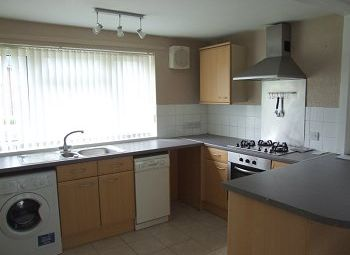 Thumbnail 2 bed property to rent in Caburn Court, Southgate, Crawley, West Sussex