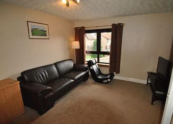 Thumbnail 1 bed flat to rent in Stoneybank Court, Musselburgh, Midlothian