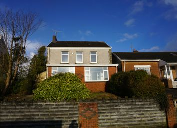 Thumbnail 4 bed detached house for sale in Talbot Street, Llanelli