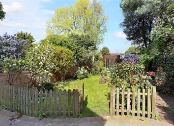 Thumbnail 2 bedroom flat for sale in Grove Park Gardens, London