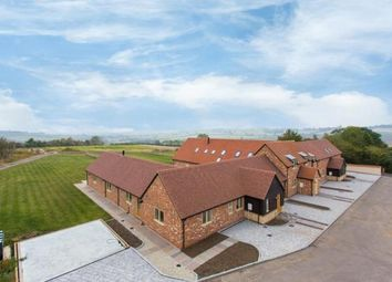 Thumbnail 4 bedroom barn conversion for sale in Lower Pollicott, Ashendon, Buckinghamshire