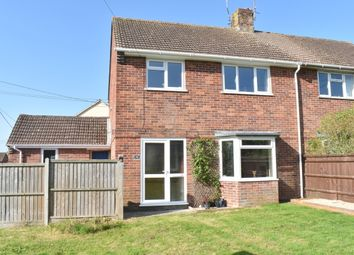 Thumbnail Semi-detached house for sale in Wincanton, Somerset