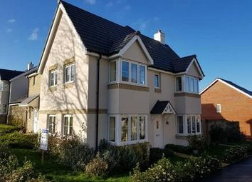 Thumbnail 3 bed property for sale in Parker Walk, Axminster