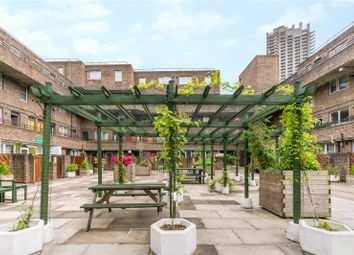 Thumbnail 2 bed flat for sale in Shire House, Lamb's Passage, Clerkenwell