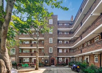 Thumbnail Flat for sale in Thessaly House, Thessaly Road, Battersea