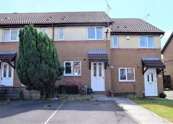 Thumbnail 2 bed terraced house for sale in Greenacres, Barry, Vale Of Glamorgan