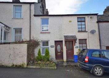 Thumbnail 2 bed terraced house for sale in Penny Bridge, Ulverston