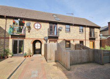 Thumbnail 4 bed terraced house for sale in Woolpack Lane, St. Ives, Huntingdon