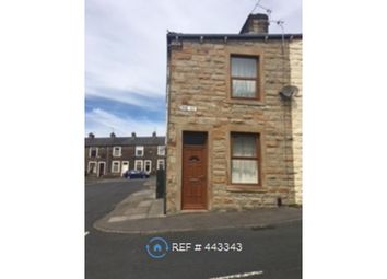 Thumbnail 2 bed end terrace house to rent in Kime Street, Burnley