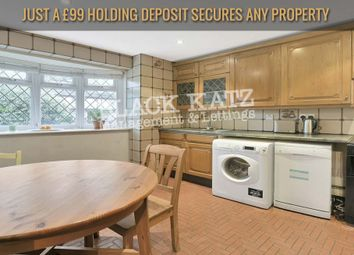 Thumbnail 3 bed town house to rent in Decima Street, London