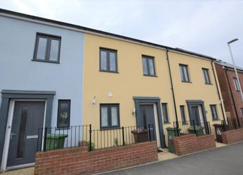 Thumbnail 2 bed terraced house for sale in St. Aubyn Road, Plymouth, Devon