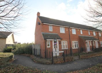 Thumbnail 3 bed end terrace house for sale in Monterey Road, Walton Cardiff, Tewkesbury