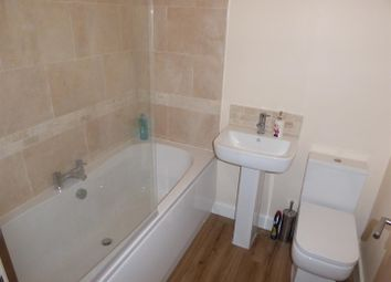 Thumbnail 2 bed flat for sale in Ten Tree Croft, Wellington, Telford