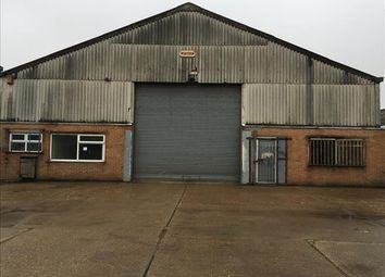 Thumbnail Warehouse to let in 9 Kellner Road, Thamesmead, London