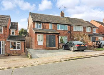 Thumbnail 4 bed semi-detached house for sale in Deans Furlong, Tring