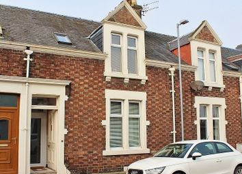 Thumbnail 3 bed terraced house for sale in 3 Victoria Place, Stranraer