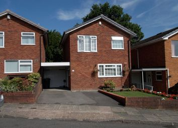Thumbnail 3 bed link-detached house for sale in Southcote Grove, Kings Norton, Birmingham