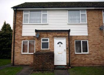 Thumbnail 2 bed maisonette to rent in Sargeant Close, Uxbridge