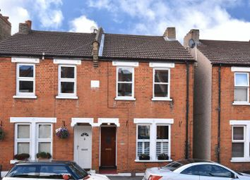 Thumbnail 3 bed semi-detached house for sale in Scotts Road, Bromley
