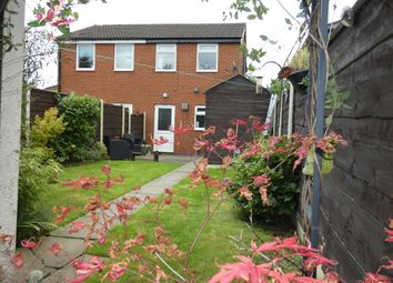 Thumbnail 2 bed semi-detached house for sale in Kenyon Lane, Middleton, Manchester