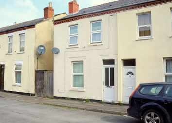 Thumbnail 3 bedroom terraced house for sale in Bishopstone Road, Tredworth, Gloucester
