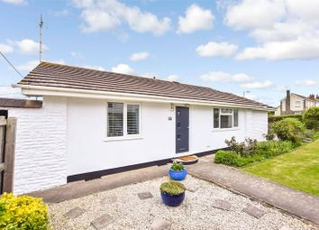 Thumbnail 3 bed bungalow for sale in Ocean View Road, Bude