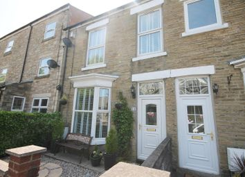 Thumbnail 4 bed terraced house for sale in South Church Road, Bishop Auckland
