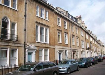1 bed property to rent in New King Street, Bath BA1