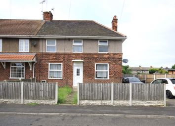 Thumbnail 4 bed semi-detached house for sale in Lake Road, Woodlands, Doncaster